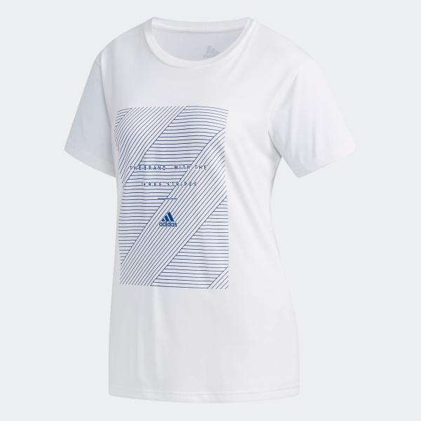 返品可 アディダス公式 ウェア トップス adidas W M4T メッセージプリントTシャツ|adidas|05