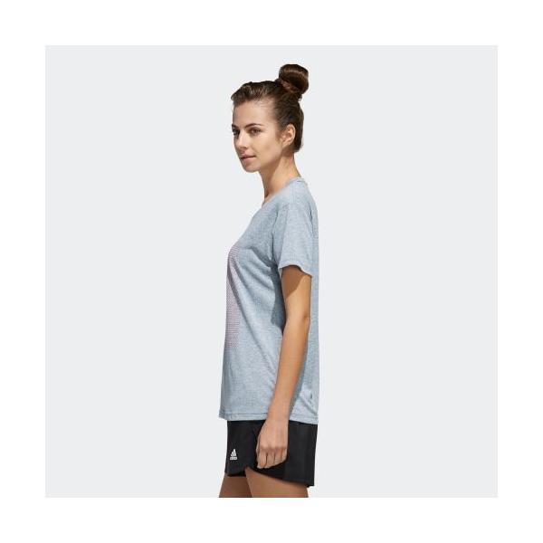 返品可 アディダス公式 ウェア トップス adidas W M4T メッセージプリントTシャツ|adidas|02