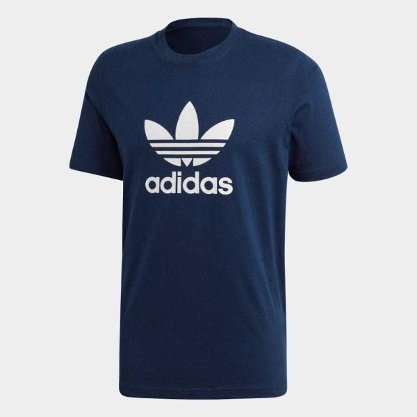 全品送料無料! 07/19 17:00〜07/26 16:59 返品可 アディダス公式 ウェア トップス adidas TREFOIL TEE|adidas