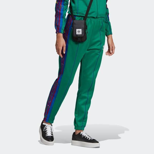 全品ポイント15倍 07/19 17:00〜07/22 16:59 返品可 送料無料 アディダス公式 ウェア ボトムス adidas TRACK PANTS adidas 04