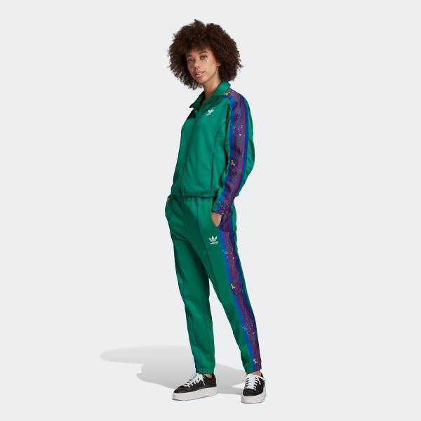 全品ポイント15倍 07/19 17:00〜07/22 16:59 返品可 送料無料 アディダス公式 ウェア ボトムス adidas TRACK PANTS adidas 05