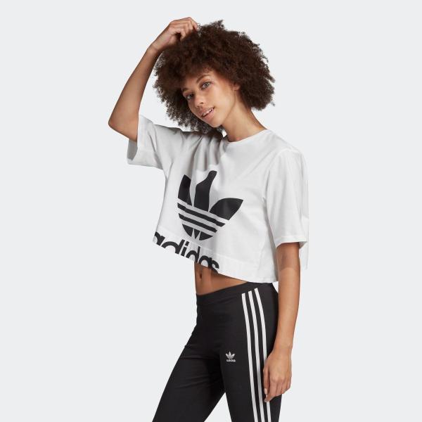 30%OFF アディダス公式 ウェア トップス adidas CUT OUT TEE|adidas|02