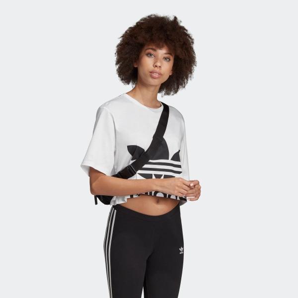 30%OFF アディダス公式 ウェア トップス adidas CUT OUT TEE|adidas|04