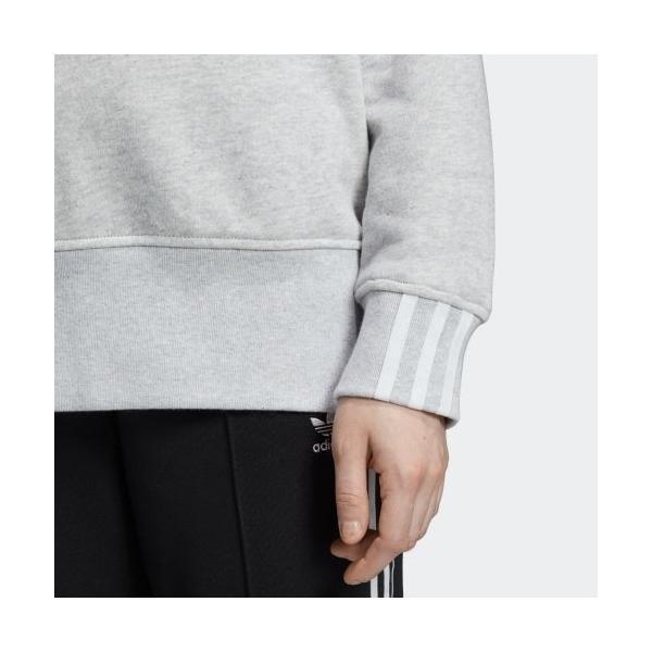 全品送料無料! 08/14 17:00〜08/22 16:59 返品可 アディダス公式 ウェア トップス adidas SWEAT|adidas|08
