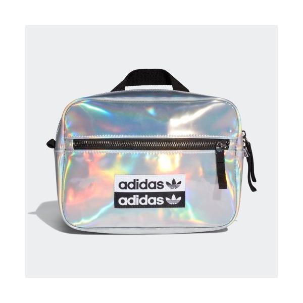 セール価格 アディダス公式 アクセサリー バッグ adidas ミニエアライナーバッグ|adidas