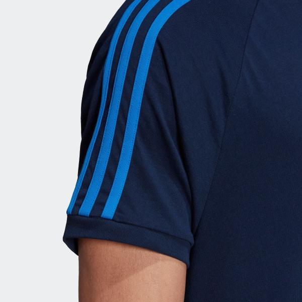 全品送料無料! 07/19 17:00〜07/26 16:59 返品可 アディダス公式 ウェア トップス adidas BLC 3 STRIPES TEE|adidas|09