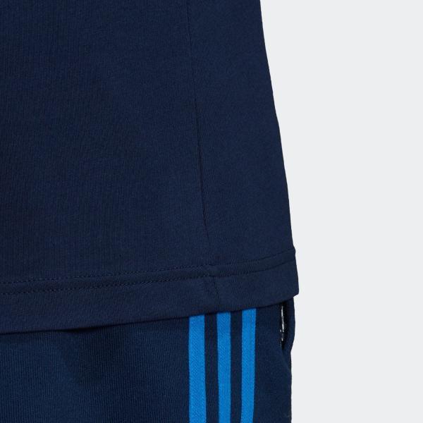 全品送料無料! 07/19 17:00〜07/26 16:59 返品可 アディダス公式 ウェア トップス adidas BLC 3 STRIPES TEE|adidas|10