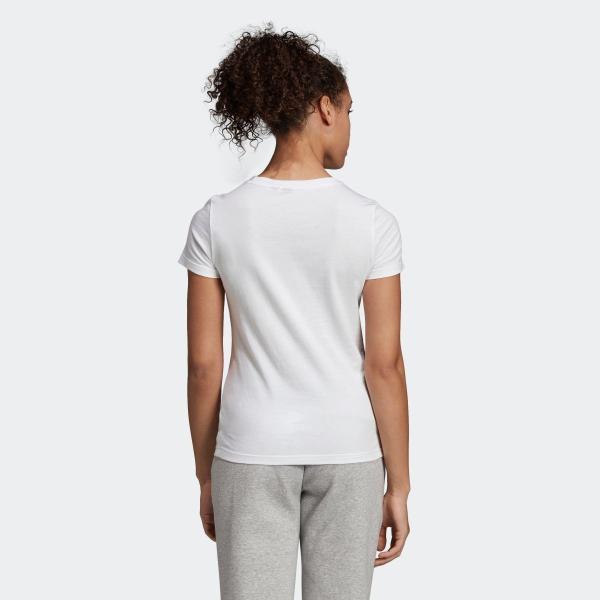 33%OFF アディダス公式 ウェア トップス adidas W MH ビッグロゴ フラワー Tシャツ adidas 03