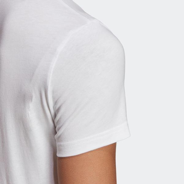33%OFF アディダス公式 ウェア トップス adidas W MH ビッグロゴ フラワー Tシャツ adidas 09