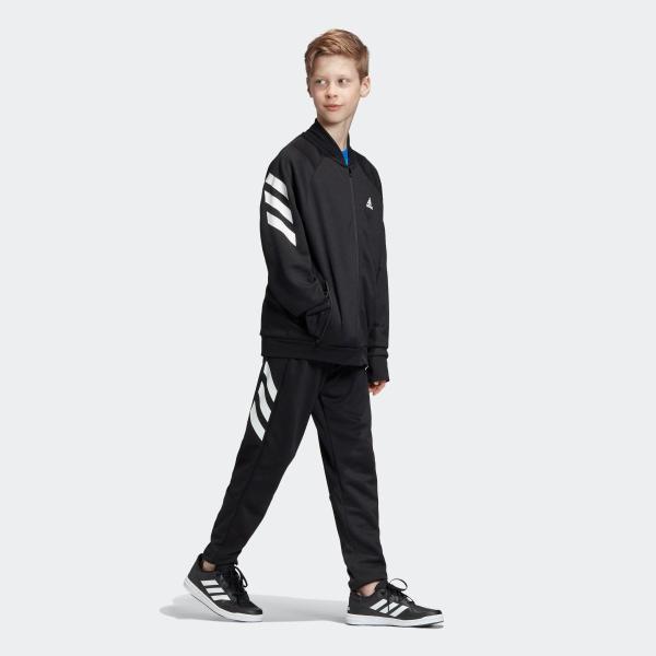 全品ポイント15倍 09/13 17:00〜09/17 16:59 返品可 送料無料 アディダス公式 ウェア セットアップ adidas B XFG トラックスーツ|adidas|04