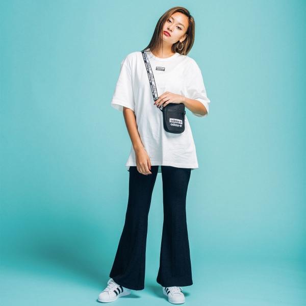 セール価格 アディダス公式 ウェア トップス adidas TEE|adidas|02