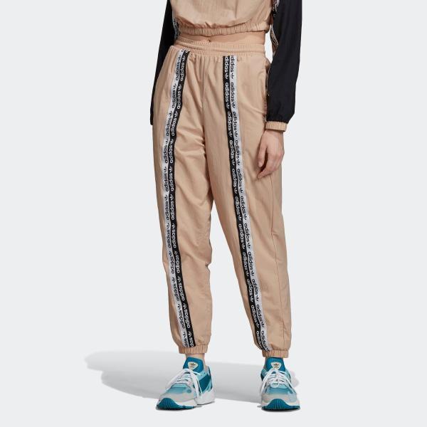 全品ポイント15倍 09/13 17:00〜09/17 16:59 31%OFF アディダス公式 ウェア ボトムス adidas TRACK PANTS|adidas