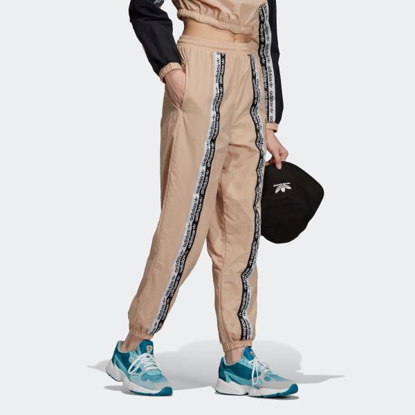 全品ポイント15倍 09/13 17:00〜09/17 16:59 31%OFF アディダス公式 ウェア ボトムス adidas TRACK PANTS|adidas|04