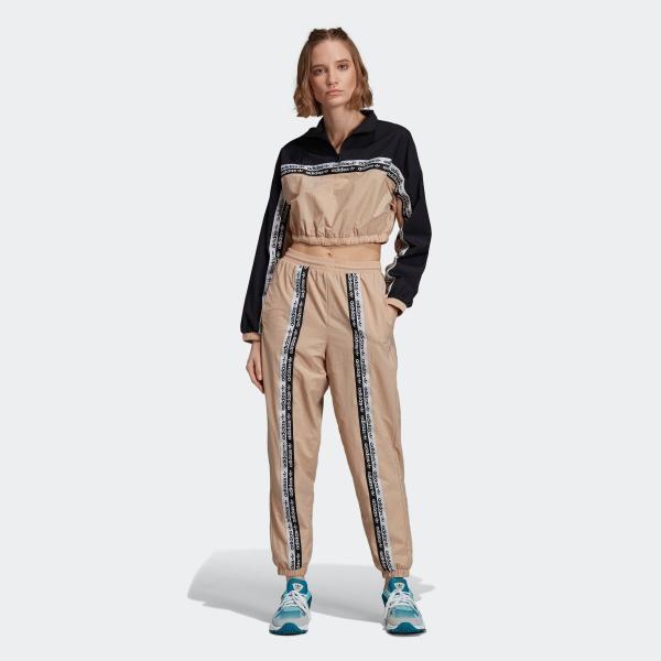全品ポイント15倍 09/13 17:00〜09/17 16:59 31%OFF アディダス公式 ウェア ボトムス adidas TRACK PANTS|adidas|05
