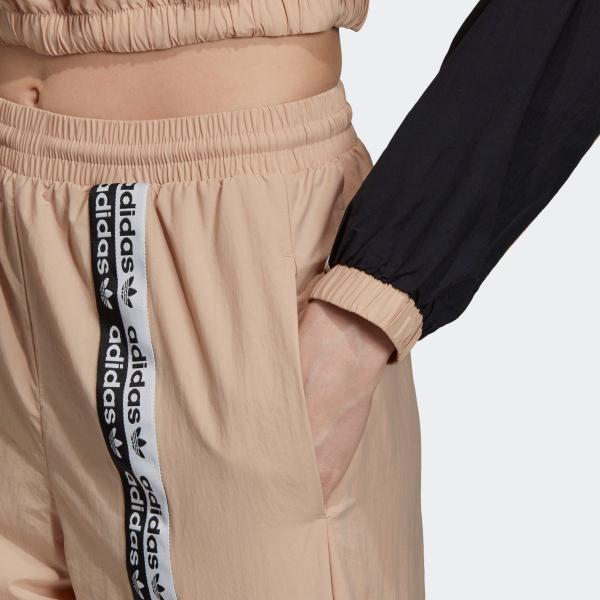 全品ポイント15倍 09/13 17:00〜09/17 16:59 31%OFF アディダス公式 ウェア ボトムス adidas TRACK PANTS|adidas|08