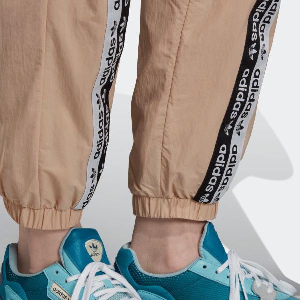 全品ポイント15倍 09/13 17:00〜09/17 16:59 31%OFF アディダス公式 ウェア ボトムス adidas TRACK PANTS|adidas|09