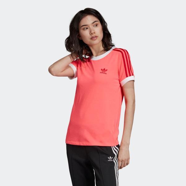 全品送料無料! 08/14 17:00〜08/22 16:59 返品可 アディダス公式 ウェア トップス adidas 3ストライプ 半袖Tシャツ|adidas