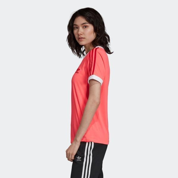 全品送料無料! 08/14 17:00〜08/22 16:59 返品可 アディダス公式 ウェア トップス adidas 3ストライプ 半袖Tシャツ|adidas|02