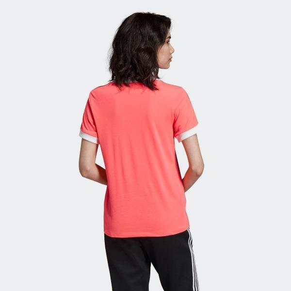 全品送料無料! 08/14 17:00〜08/22 16:59 返品可 アディダス公式 ウェア トップス adidas 3ストライプ 半袖Tシャツ|adidas|03