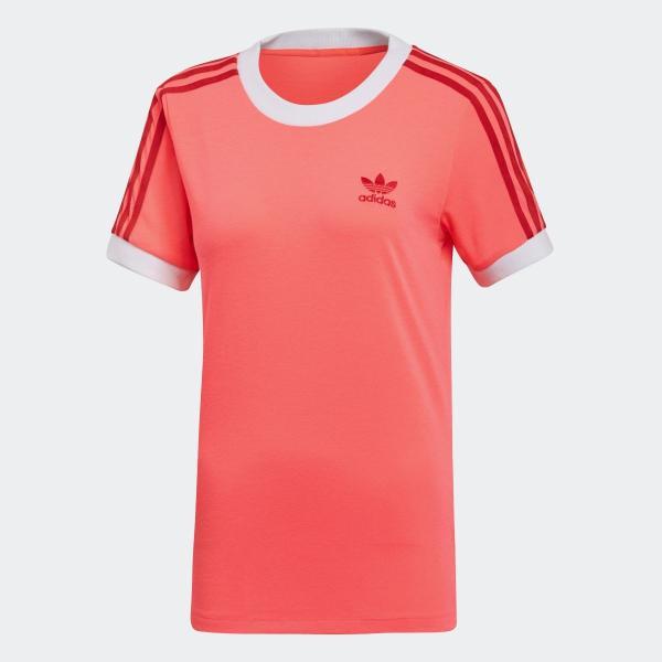 全品送料無料! 08/14 17:00〜08/22 16:59 返品可 アディダス公式 ウェア トップス adidas 3ストライプ 半袖Tシャツ|adidas|05