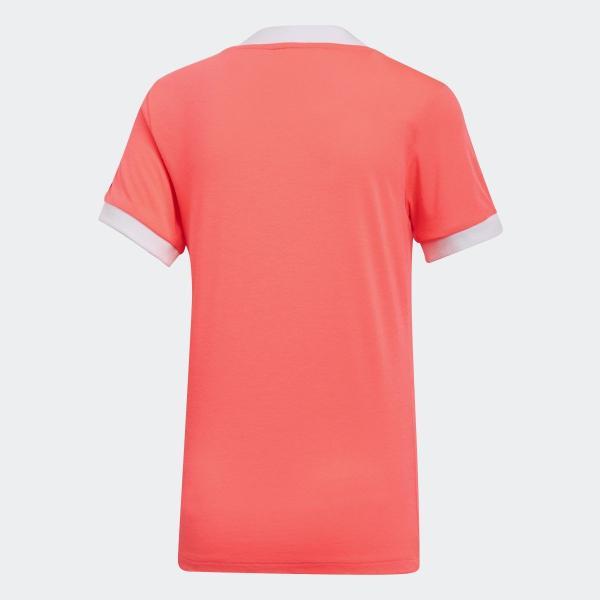 全品送料無料! 08/14 17:00〜08/22 16:59 返品可 アディダス公式 ウェア トップス adidas 3ストライプ 半袖Tシャツ|adidas|06