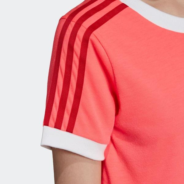 全品送料無料! 08/14 17:00〜08/22 16:59 返品可 アディダス公式 ウェア トップス adidas 3ストライプ 半袖Tシャツ|adidas|09