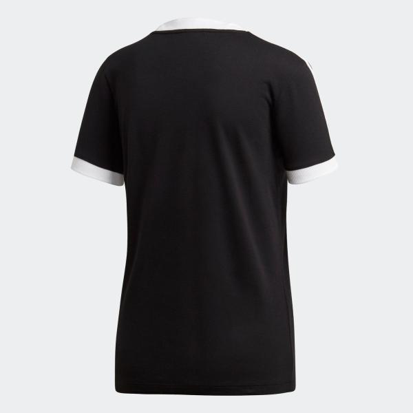 全品送料無料! 08/14 17:00〜08/22 16:59 返品可 アディダス公式 ウェア トップス adidas スリーストライプ Tシャツ|adidas|02