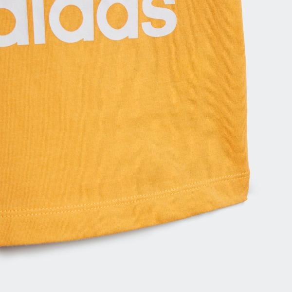 全品送料無料! 08/14 17:00〜08/22 16:59 返品可 アディダス公式 ウェア トップス adidas トレフォイルTシャツ adidas 03