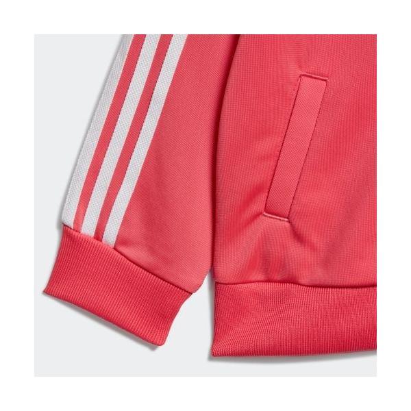 返品可 アディダス公式 ウェア セットアップ adidas 3ストライプ セットアップ|adidas|06