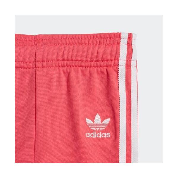 返品可 アディダス公式 ウェア セットアップ adidas 3ストライプ セットアップ|adidas|08