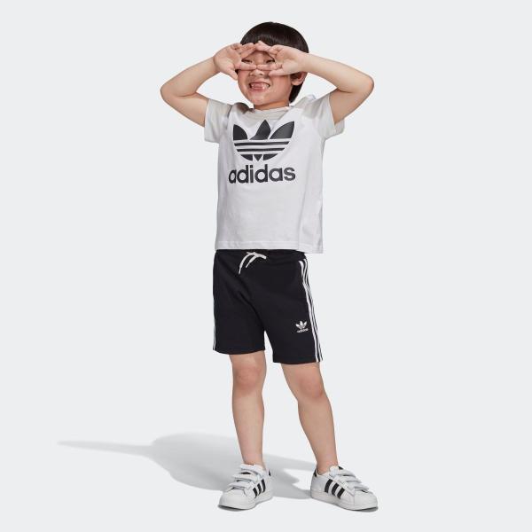 31%OFF アディダス公式 ウェア その他ウェア adidas Tシャツ セットアップ adidas