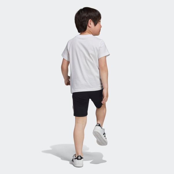 31%OFF アディダス公式 ウェア その他ウェア adidas Tシャツ セットアップ adidas 03