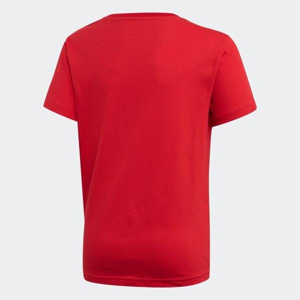 全品送料無料! 08/14 17:00〜08/22 16:59 返品可 アディダス公式 ウェア トップス adidas トレフォイルTシャツ|adidas|02