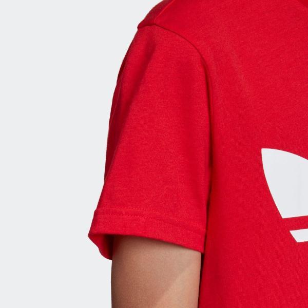 全品送料無料! 08/14 17:00〜08/22 16:59 返品可 アディダス公式 ウェア トップス adidas トレフォイルTシャツ|adidas|04