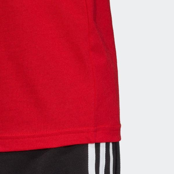 全品送料無料! 08/14 17:00〜08/22 16:59 返品可 アディダス公式 ウェア トップス adidas トレフォイルTシャツ|adidas|05