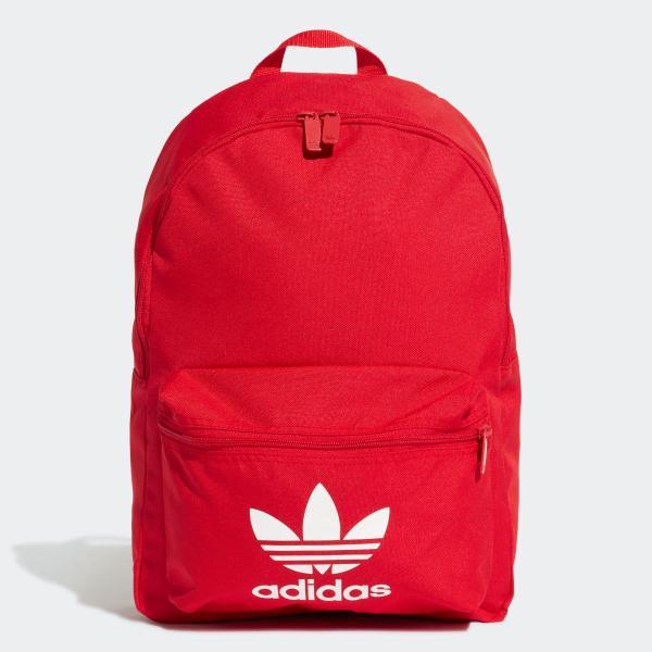 返品可 アディダス公式 アクセサリー バッグ adidas クラシックバックパック|adidas