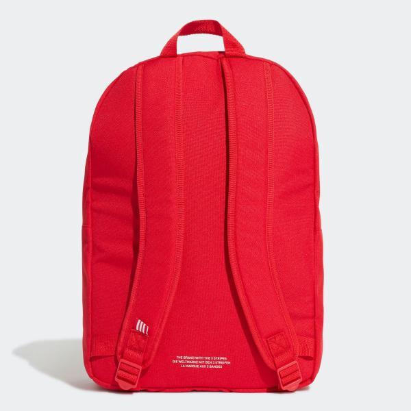 返品可 アディダス公式 アクセサリー バッグ adidas クラシックバックパック|adidas|02