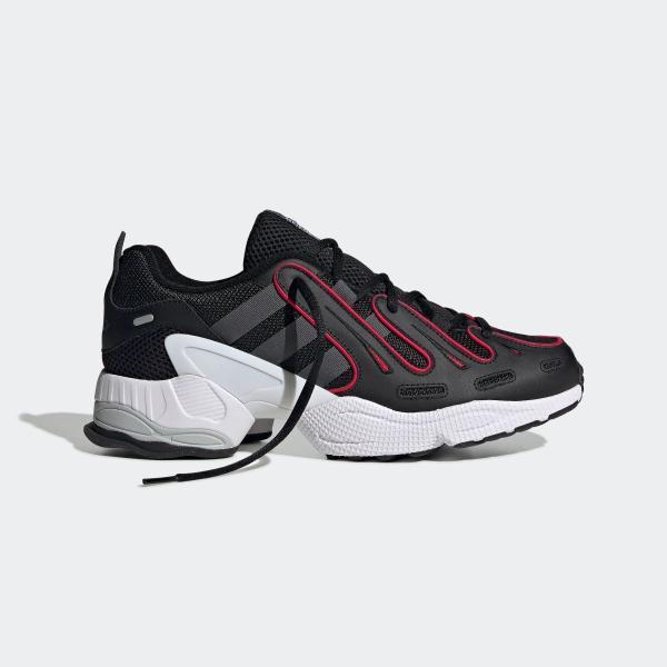 全品ポイント15倍 09/13 17:00〜09/17 16:59 返品可 送料無料 アディダス公式 シューズ スニーカー adidas EQT ガゼル|adidas|08