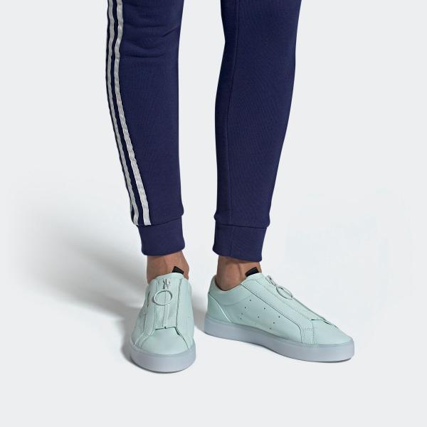 期間限定価格 6/24 17:00〜6/27 16:59 アディダス公式 シューズ スニーカー adidas アディダススリーク Z|adidas|02