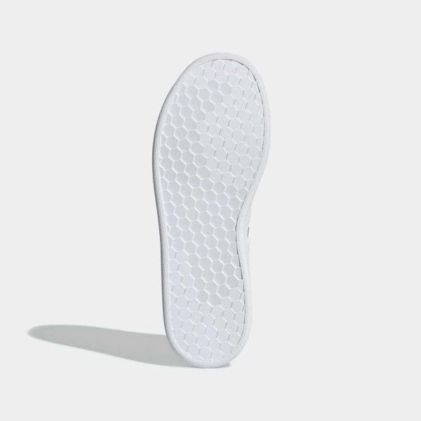 返品可 アディダス公式 シューズ スニーカー adidas グランドコート K / GRANDCOURT K|adidas|03