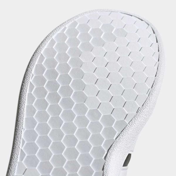 返品可 アディダス公式 シューズ スニーカー adidas グランドコート K / GRANDCOURT K|adidas|10