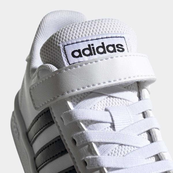 返品可 アディダス公式 シューズ スニーカー adidas グランドコート C / GRANDCOURT C adidas 08