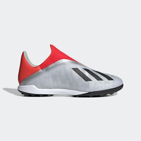 返品可 送料無料 アディダス公式 シューズ スポーツシューズ adidas エックス 19.3 TF LL / フットサル用 / ターフ用 p0924|adidas