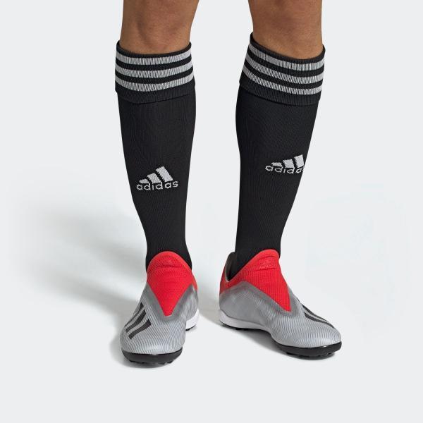 返品可 送料無料 アディダス公式 シューズ スポーツシューズ adidas エックス 19.3 TF LL / フットサル用 / ターフ用 p0924|adidas|02