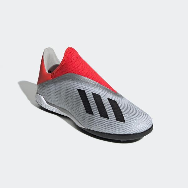 返品可 送料無料 アディダス公式 シューズ スポーツシューズ adidas エックス 19.3 TF LL / フットサル用 / ターフ用 p0924|adidas|05