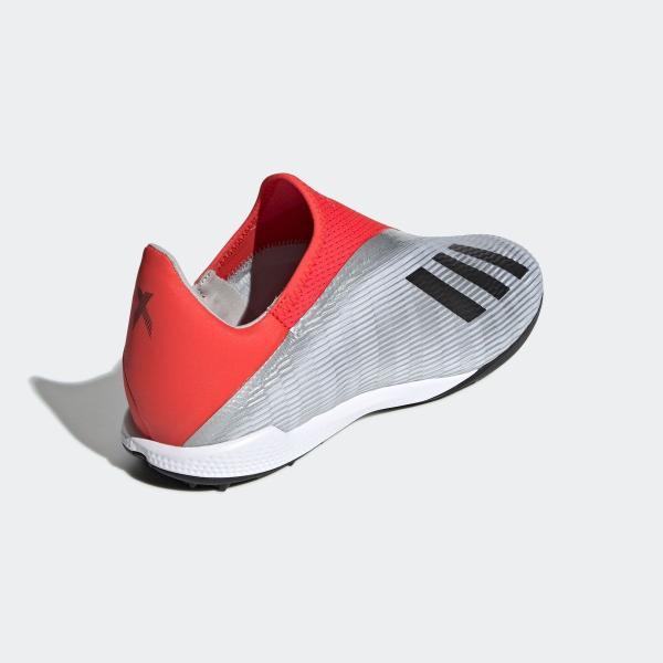 返品可 送料無料 アディダス公式 シューズ スポーツシューズ adidas エックス 19.3 TF LL / フットサル用 / ターフ用 p0924|adidas|06