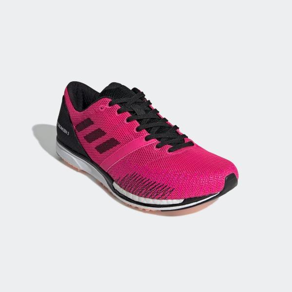 返品可 送料無料 アディダス公式 シューズ スポーツシューズ adidas アディゼロ タクミ セン 5 ワイド / ADIZERO TAKUMI SEN 5 WIDE|adidas|05