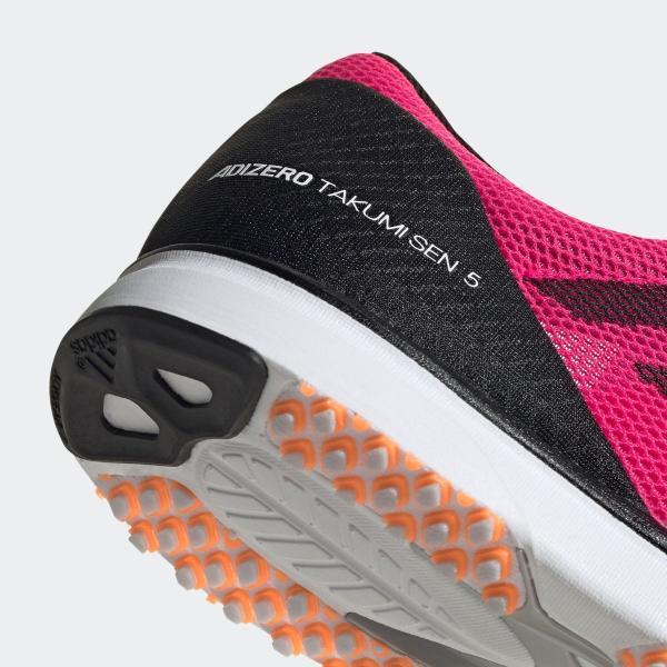 返品可 送料無料 アディダス公式 シューズ スポーツシューズ adidas アディゼロ タクミ セン 5 ワイド / ADIZERO TAKUMI SEN 5 WIDE|adidas|08