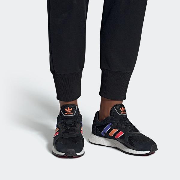 セール価格 送料無料 アディダス公式 シューズ スニーカー adidas TRESC RUN|adidas|02