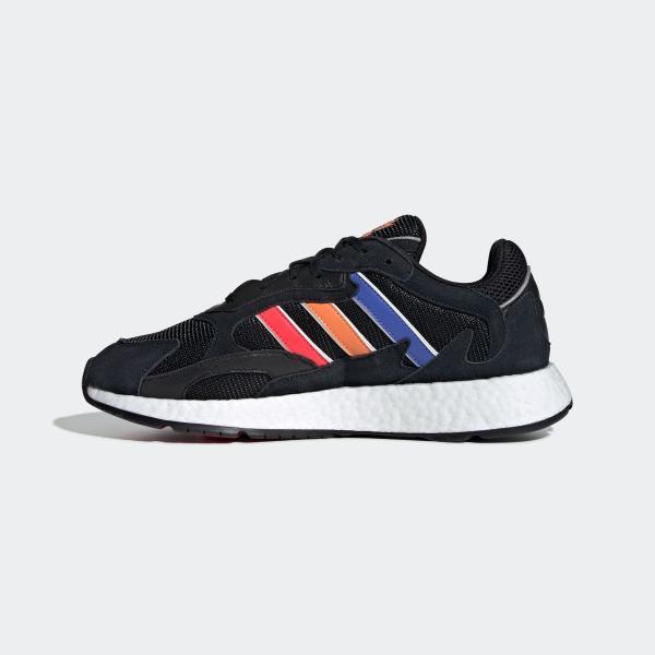 セール価格 送料無料 アディダス公式 シューズ スニーカー adidas TRESC RUN|adidas|07